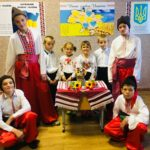 «Мандруючи козацькими стежками»