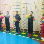 Завітаймо на урок! Урок фізичної культури у 4 –А класі на тему «Школа культури рухів із елементами гімнастики» (вчитель Плісецький М.М.)