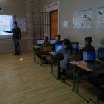Завітаймо на урок! Урок інформатики у 6 — А класі на тему «Мультимедійні програвачі, їх призначення і функціональні можливості» (Вчитель Лисенко М.В.)