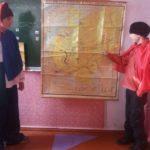 Завітаймо на урок! З історії України у 8 класі на тему: «Переяславська рада 1654р», «Березневі статті»