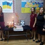 До Дня пам'яті жертв голодомору