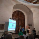 Презентація дитячої книги Катерини Сад «Де народжується світло»