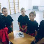 Спортивно-інтелектуальні змагання «Степ та воля — козацька доля»