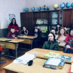 Предметний тиждень історії «Як зароджувалась Україна?»